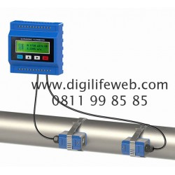 Ultrasonic Flow Meter TUF2000M 50-700mm